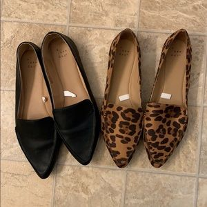 Bundle A New Day Flats size 10
